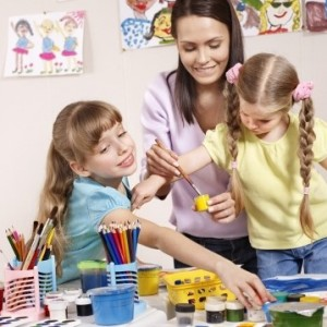 CACHE Level 3 Award in Preparing to Work in Home-based Childcare