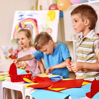 Early Years Level 3