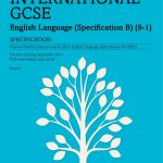 english language gcse course