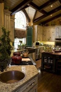 cabinets-modern-french-country-style-kitchen