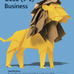 GCSE business specifciation front page
