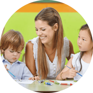 Childcare and Early Years